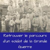 Retrouver le parcours d'un soldat de la Grande Guerre-200